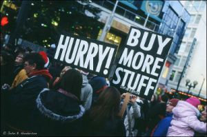 Hurry-buy-more