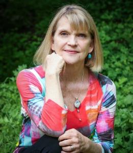Alison Salisbury