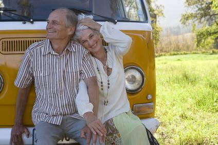 Communal Retirement Living