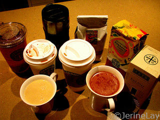 Starbucks Freak
