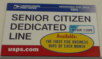 Senior-citizen-dedicated-line